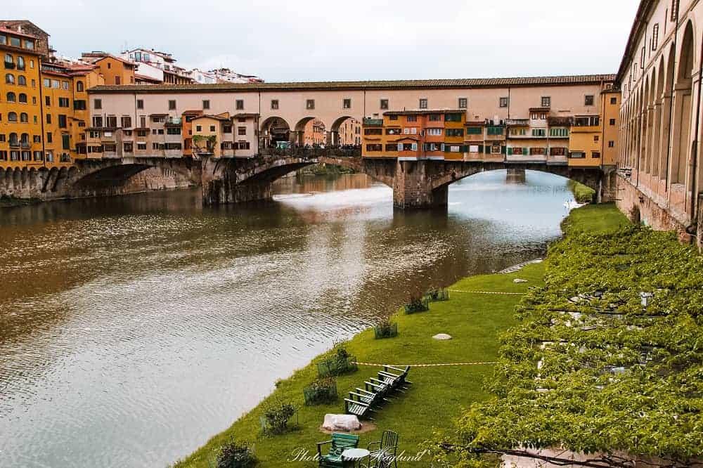 Landmark in Florence