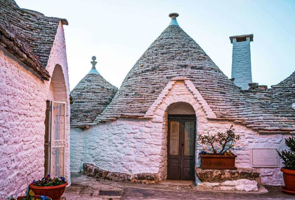 Italian famous landmarks