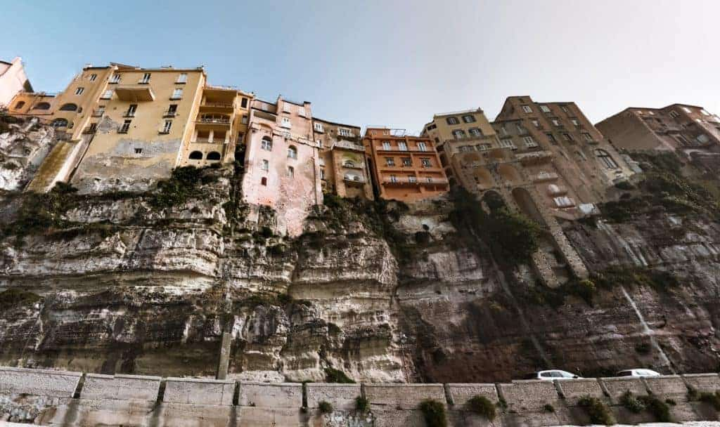 Natural Landmark in Italy
