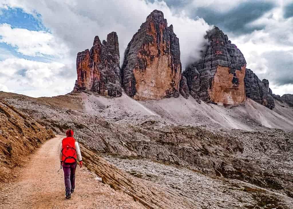 Italy hikes