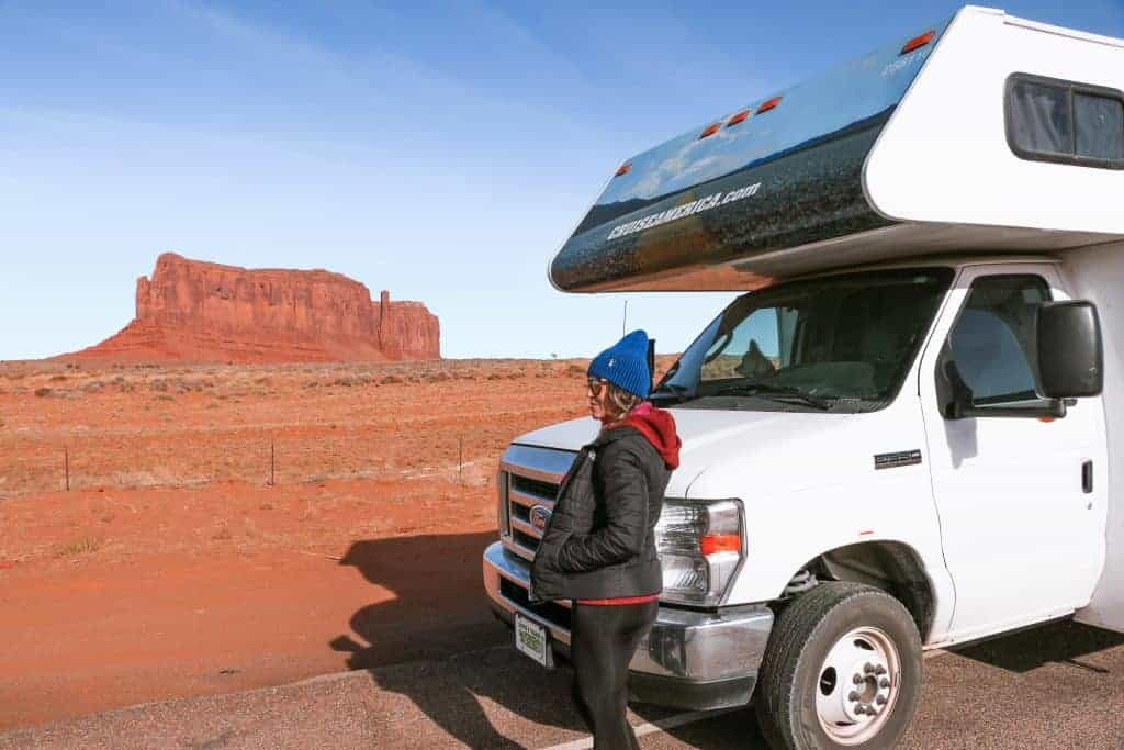 RV Rental Prices - how much it costs