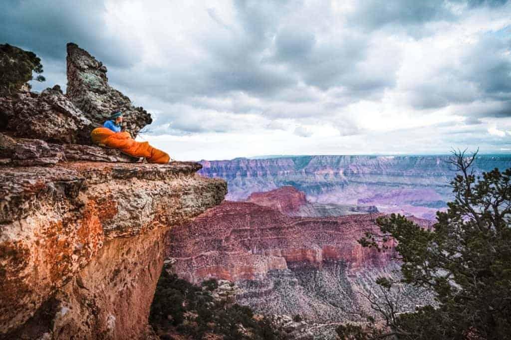 Cape Final Best Hiking in Arizona