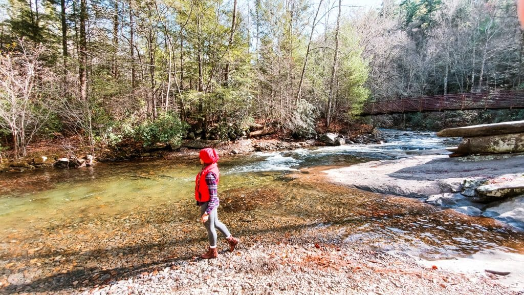 Best hike in Smoky Mountains