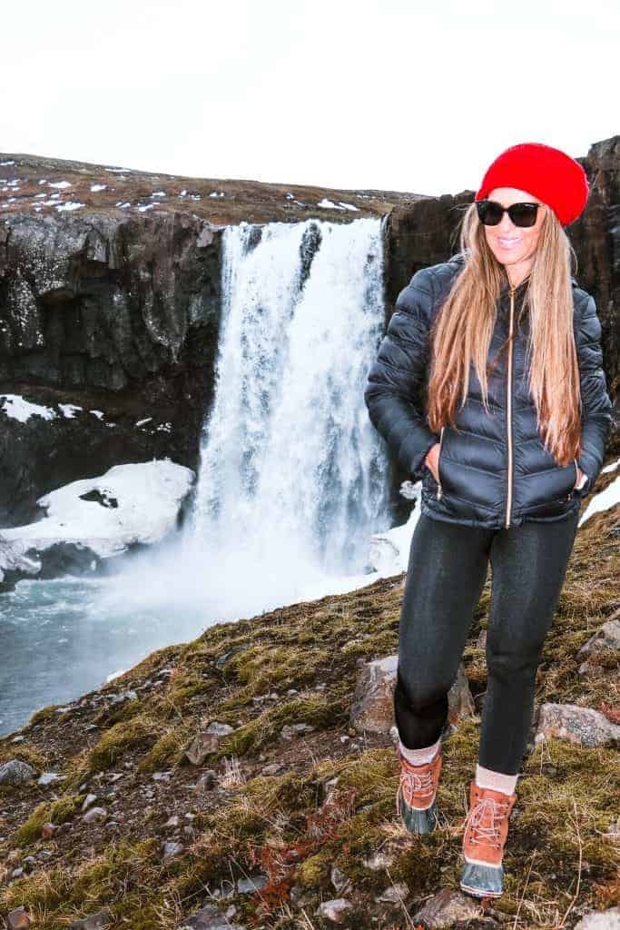 when you travel to Iceland it is important to pack jackets for hiking
