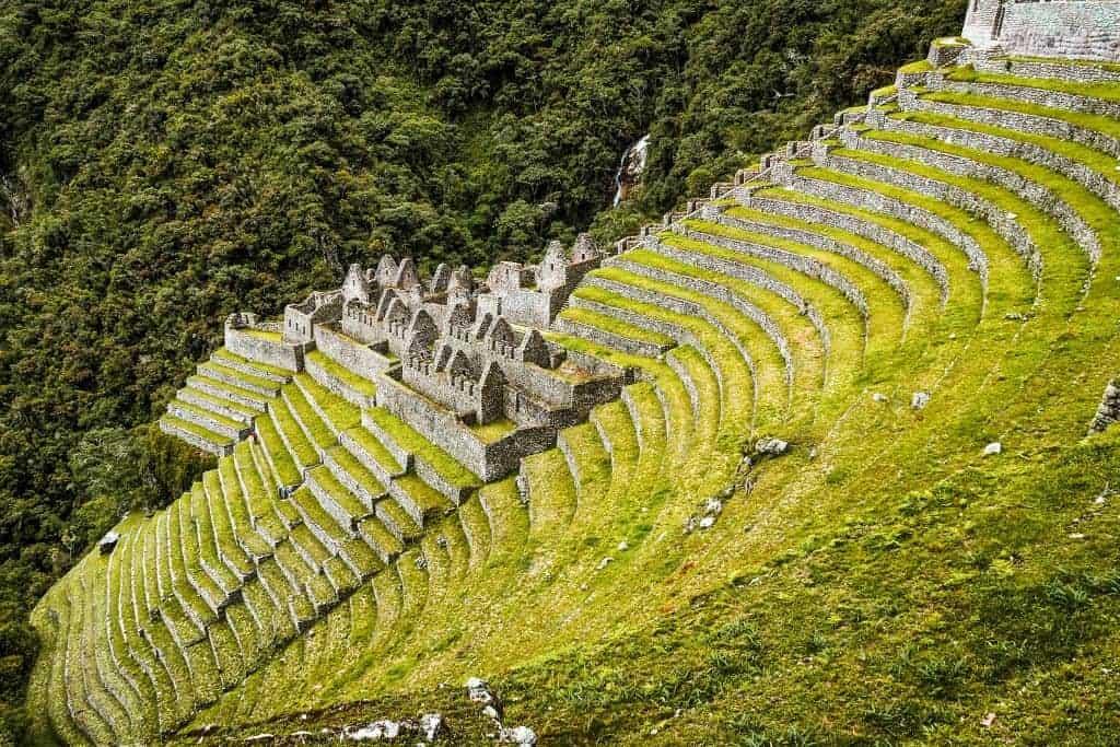 Peru hikes Peru treks