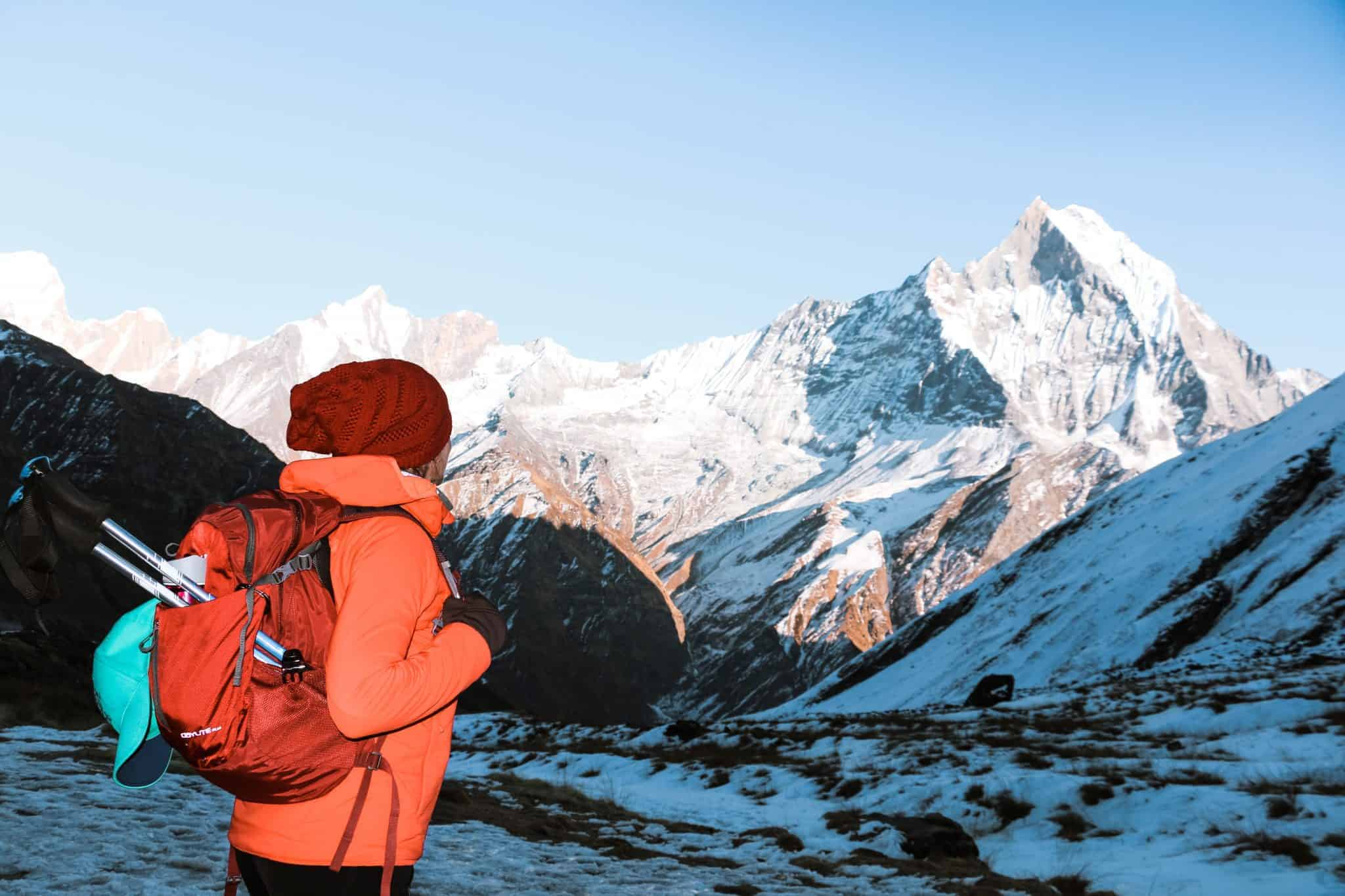 The best jackets for hiking in the market
