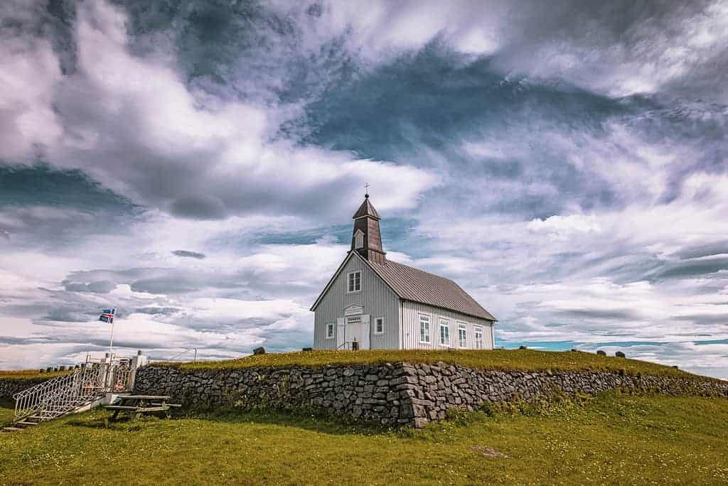 One of the hidden main attractions in Iceland