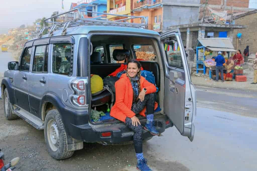 Trip to Nepal you have to visit the Annapurna base camp