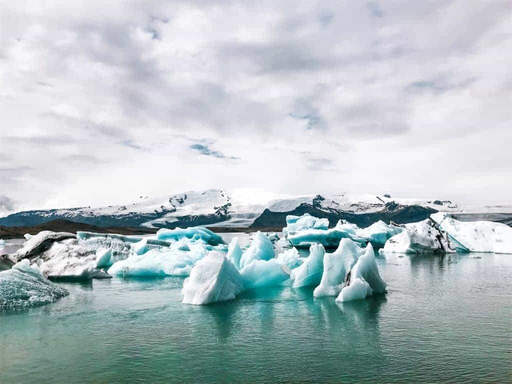 famous Iceland Landmarks