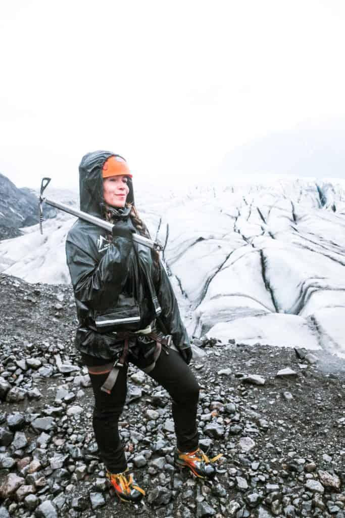 Best glacier tour Iceland