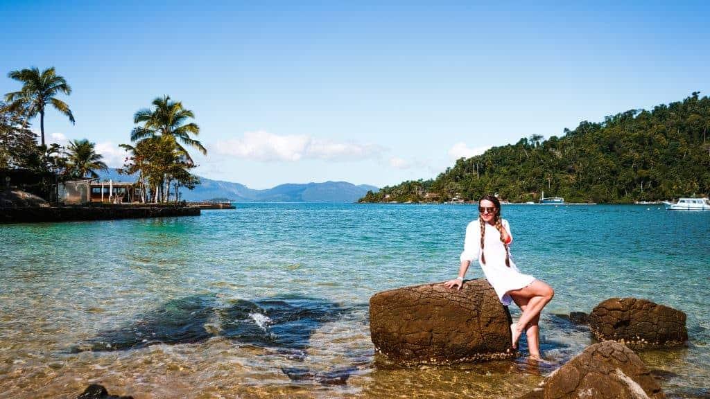 How to explore Angra dos Reis in Brazil