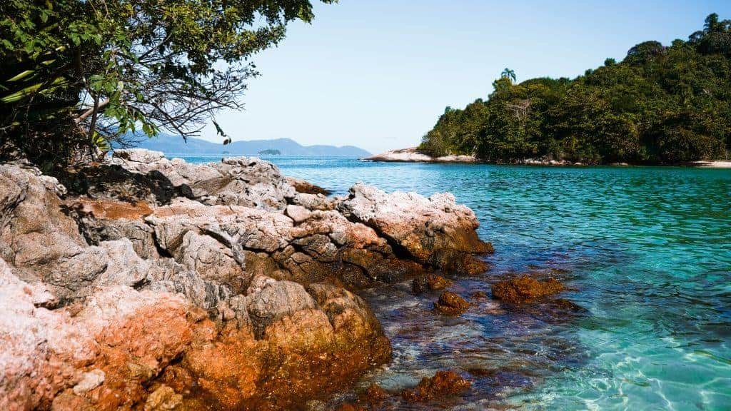 Incredible things to do in Angra dos Reis Brazil