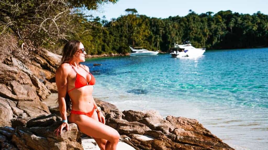 Things to do in Angra dos Reis Brazil