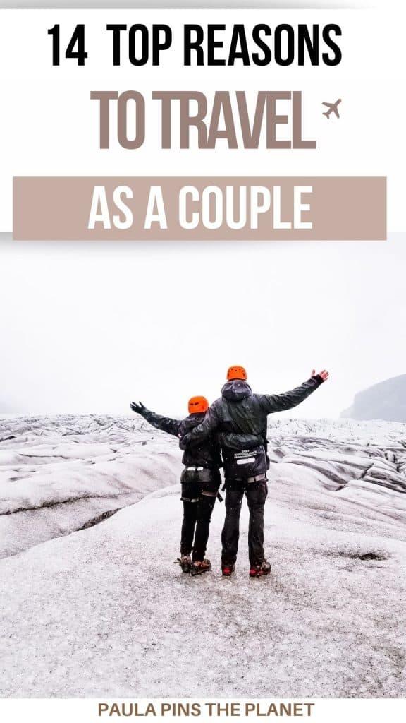 Travling as a couple