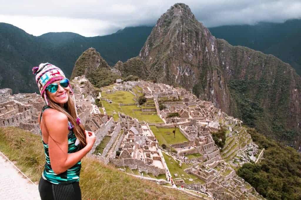 Peru hikes