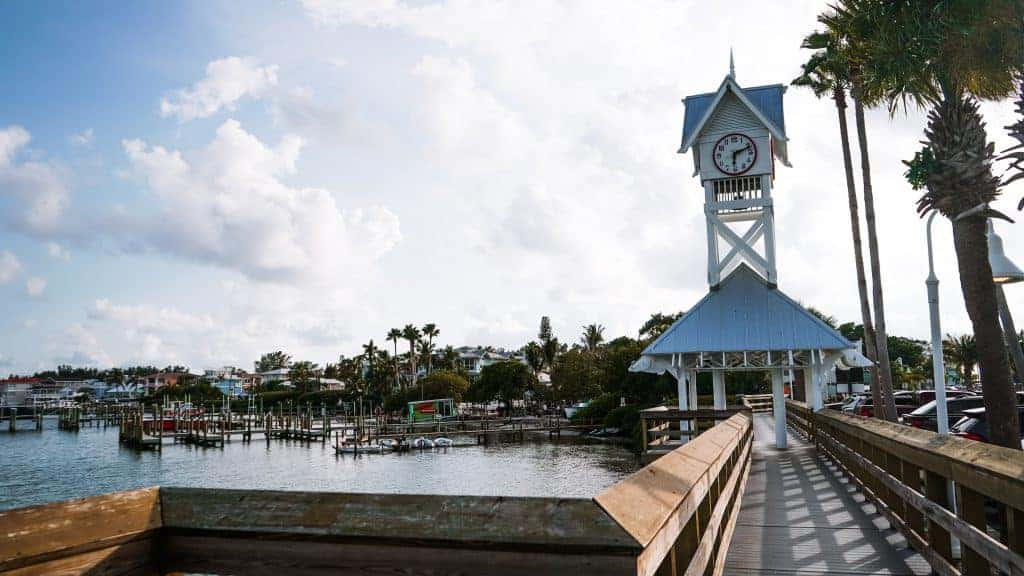 Things to do on Anna Maria Island