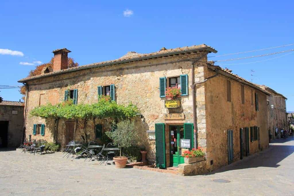 Tuscany Villages and Small Towns in Tuscany
