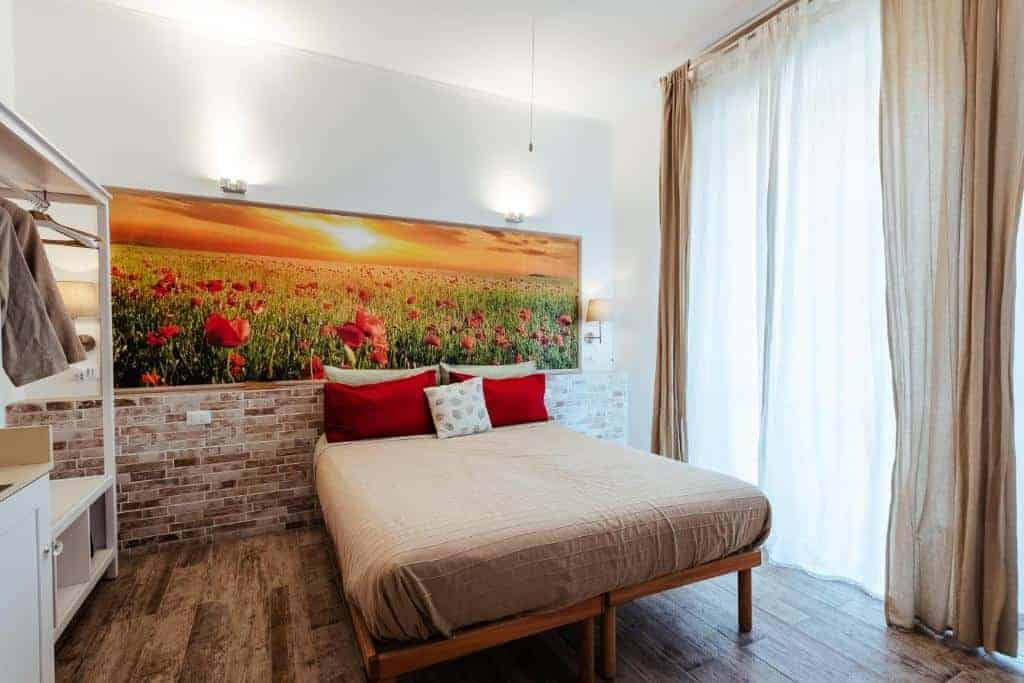 where to stay in Tuscany accommodations in Tuscany