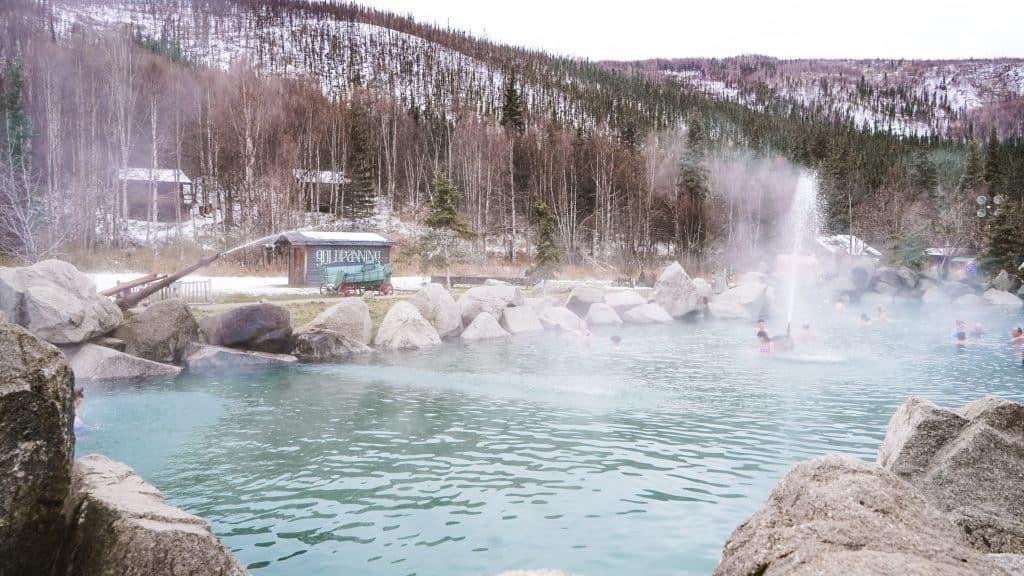 Alaska 10-day itinerary