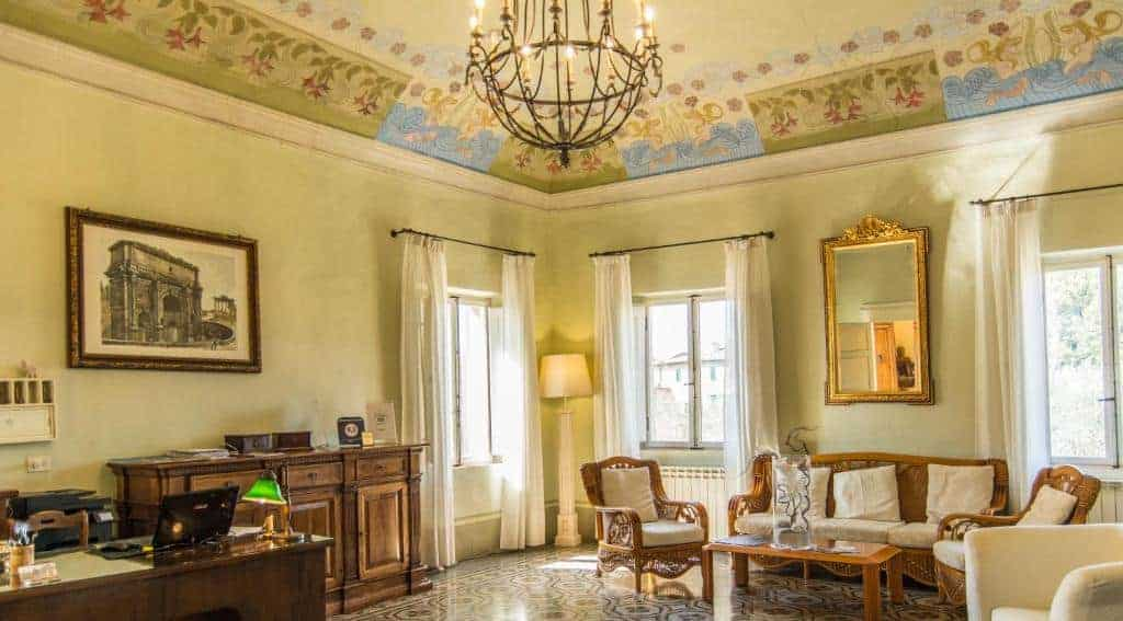 The best accommodations in Tuscany